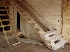 Trappa konstruktion