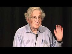 "▶ Noam Chomsky - ""The machine, the ghost, and the limits of understanding"" - YouTube"