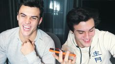 Their smile's brighten my day but their laugh gives me life