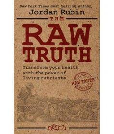 The Raw Truth - Jordan Rubin