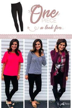 Shop the Look from justposted on ShopStyleOne pair of black pants 73261a93b
