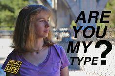 Jenna needs a kidney donor - type O by Karol Franks, via Flickr