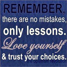 Thank's Tony Robbins