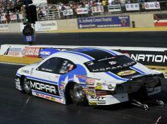 NHRA Pro Stock | ... top spot in NHRA Full Throttle Drag Racing Series Pro Stock qualifying