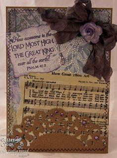Hymn #3, How Great Thou Art