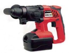 Ciocan rotopercutor Stayer cu acumulator HDBL 182 K marca Stayer Spania Drill, Tools, Products, Hole Punch, Instruments, Drill Bit, Drills, Drill Press, Gadget