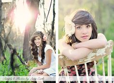 Senior - Click image to find more Photography Pinterest pins
