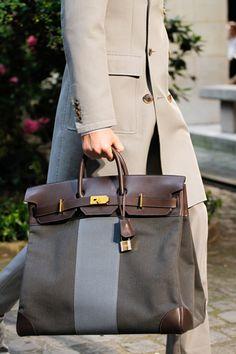 Hermès Spring 2013 Menswear- acceptable for me? Oui, je pense!