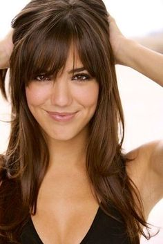 Love Long hairstyles with bangs? wanna give your hair a new look? Long hairstyles with bangs is a good choice for you. Here you will find some super sexy Long hairstyles with bangs, Find the best one for you, Long Hair styles Long Layers With Bangs, Long Bangs, Thick Bangs, Wispy Bangs, Bangs Sideswept, Parted Bangs, Straight Bangs, Oval Face Bangs, Angled Bangs
