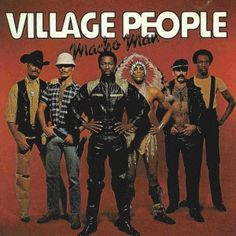 "Village People, Macho Man*****: This gets an extra star for the song ""I Am What I Am."" These guys didn't just dress up in costumes in deliver awesome pop tunes. They were true pioneers, and it's because of songs like ""Macho Man"" and ""I Am What I Am"" and those costumes that demonstrate that anyone from any walk of life can be gay that helped paved the way for my gay friends celebrating the same rights as me and my wife. And fuck NC and MS for trying to deny those rights. 4/11/16"