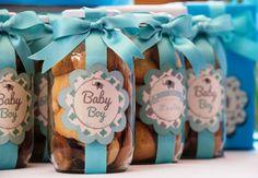 Se você está organizando seu chá de bebê, provavelmente está pensando nas lembrancinhas para as amigas convidadas, não é mesmo?