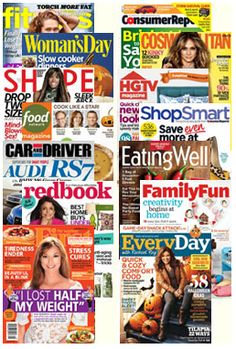 CHEAP Magazine Subscriptions as Low as  3.16 a Year! 56929224d834