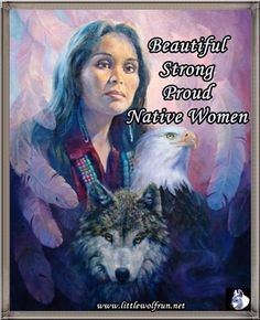 native american quotes about wolves | Quotes