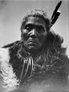 Maori Moko | Kuia | MOKO MAORI TA MOKO