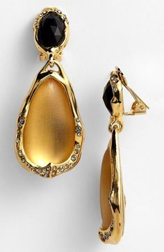 Alexis Bittar Lucite Drop Clip Earrings Nordstrom Exclusive Available At