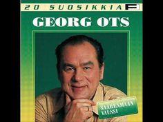 Georg Ots - Karjalan Kunnailla