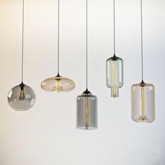 Modern Pendant Lighting