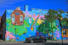 The Montreal Bucket List: 39 Things You Must Do Before You Die