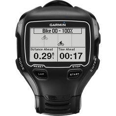 [Americanas]Frequencímetro com GPS Garmin Forerunner 910XT R$ 1.367,91