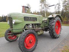 Der Traktor wurde in den letzten 30 Jahren nur als Hofschlepper benutzt! Er befindet sich im...,***Verkaufe Fendt Farmer 2*** in Bayern - Waldershof