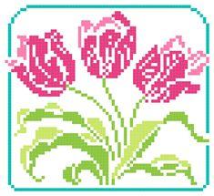 Gracewood Stitches: Free Patterns