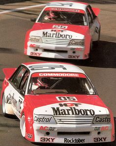 This VK Holden Commodore Smoked The Competition Australian Muscle Cars, Aussie Muscle Cars, Holden Wagon, Holden Muscle Cars, Holden Australia, V8 Supercars, Holden Commodore, Old Race Cars, Mercedes Car