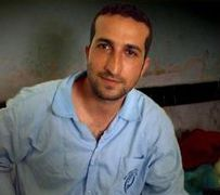 Great news!  Pastor Youcef Nadarkani released from prison in Iran for being Christian.