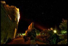 Castillo del Buen Amor   Flickr/ghostframe