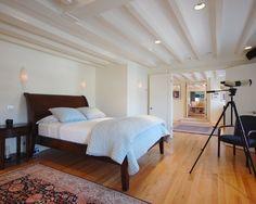 Bedroom Low Ceilings Design,