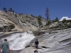 Dinky-Creek-hike Swimming holes