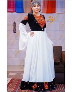 Waist Skirt, High Waisted Skirt, Afghan Dresses, Beautiful Outfits, Skirts, Clothes, Fashion, Outfits, Moda