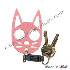 Rose Guardian Self Defense Products Selfdefenseitem On Pinterest