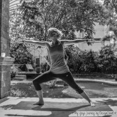 My Yoga Journey // Mysore Ashtanga