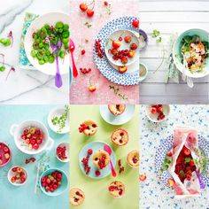 Food photography and food styling workshop in Montreal with Béatrice Peltre