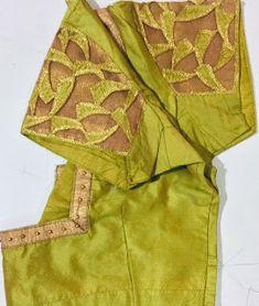 Choli Blouse Design, Simple Blouse Designs, Silk Saree Blouse Designs, Bridal Blouse Designs, Blouse Neck Designs, Sleeve Designs, Stylish Jeans Top, Cut Work Blouse, Designer Blouse Patterns