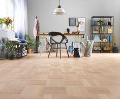 Stor gulv-guide: Velg riktig gulv til dine rom - Byggmakker+