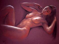 Pavel Werner (1951 - Czech artist)