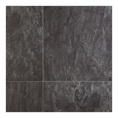 Laminate Tiles That Look Like Slate For That Yellow Bathroom I M Planning