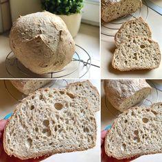 Nyomtasd ki a receptet egy kattintással Gluten, Bread, Blog, Recipies, Breads, Bakeries