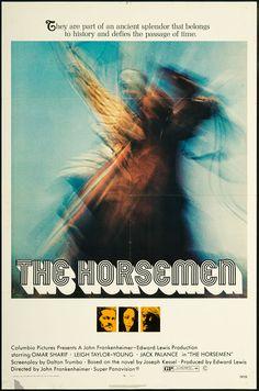 Horsemen, The