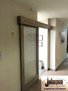 Easy Wall Mounted Pocket Door Installation