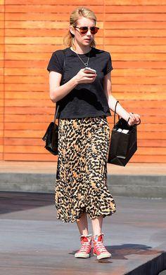 Emma Roberts, 10 de fevereiro
