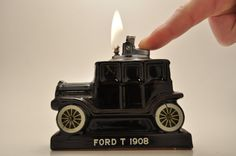 Model T 1908 Table Lighter