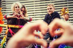 Love! #Sense8