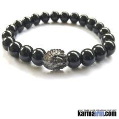 Bead Bracelets   Yoga Mala for Men & Women   10mm