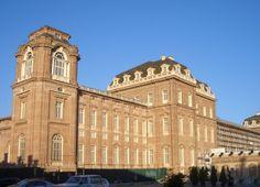 ROMA. La Reggia di Venaria pià amata del Colosseo