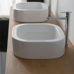 Scarabeo 8306 Bathroom Sink, Next - Nameek's