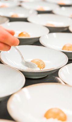 echoput.nl | Hotel & Restaurant de Echoput, Hoog Soeren | #Echoput #luxury #hotel #restaurant #designhotel #Apeldoorn #HoogSoeren #Veluwe #Netherlands #gastronomy #finedining #Michelin #forest #event #eventfood #foodie #foodpreparation #details #wedding #weddingfood