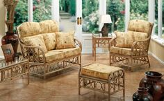 Morley is another classically styled cane suite offering quality and comfort at a great price. The natural tones of this simple and stylish design give it widespread appeal and versatility in any design scheme.