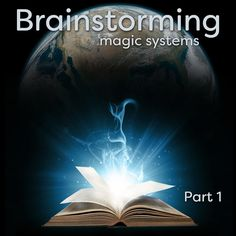 What is a magic system? When writing speculative fiction, one of the writer's most important jobs is to establish the new rules for their world. In many branches of speculative fiction, especially...